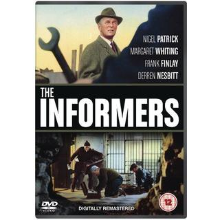 The Informers [DVD]